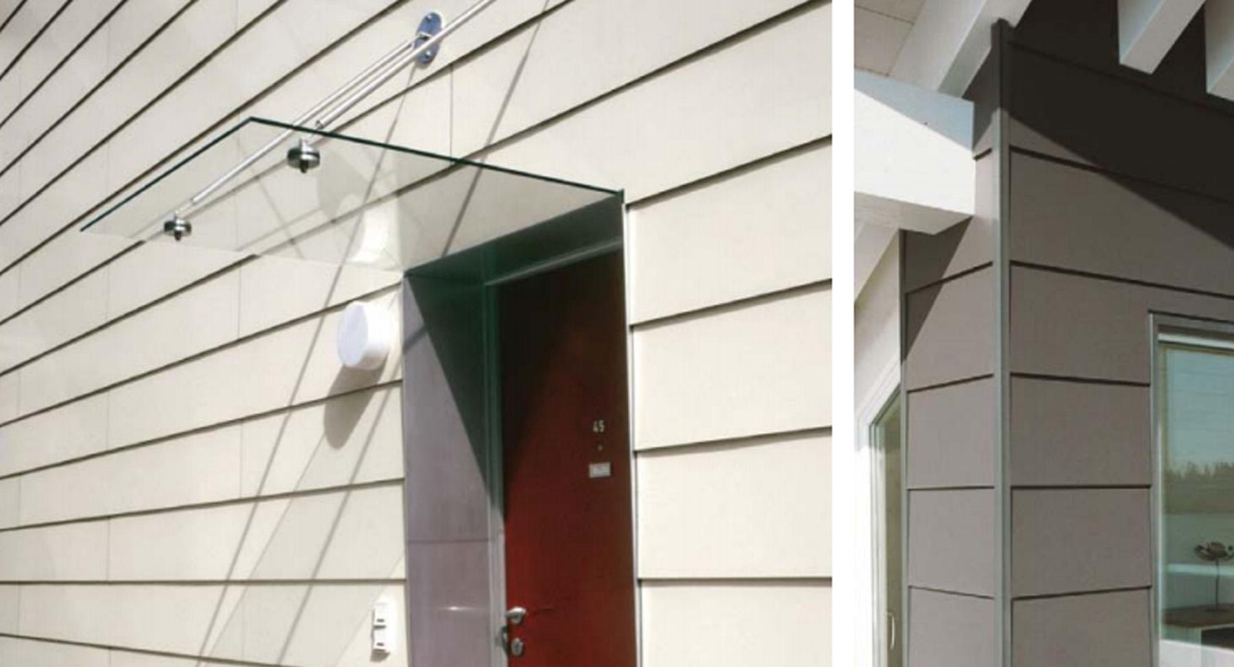 Paneles para fachadas exteriores de madera para fachadas - Paneles de madera para exterior ...