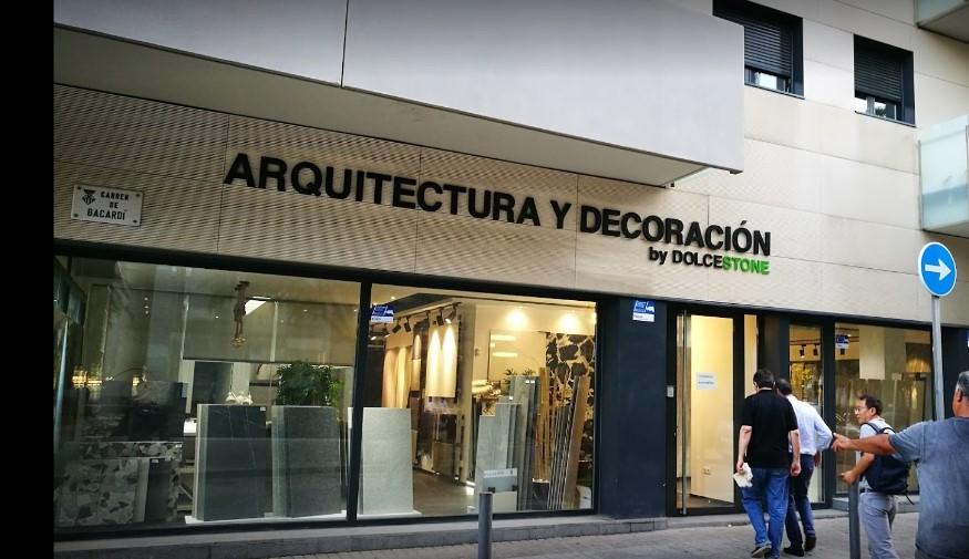 Fachadas ventiladas Barcelona