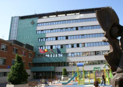 Ayuntamiento Barakaldo fachada_2