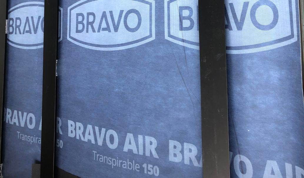 Producto Bravo Air Transpirable 150